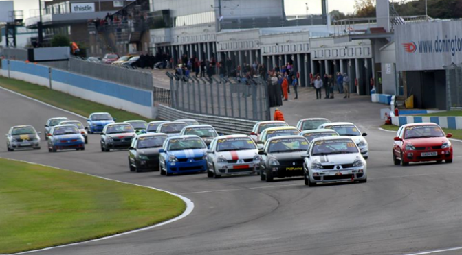 Donington Video: 750 Motor Club Compilation