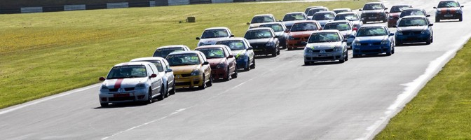 2016 Castle Combe Results
