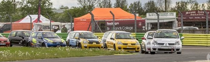 2016 Croft Race Report